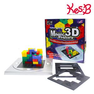 캐스B보드게임-3D매직스퀘어 UJCGF-0127 wd_UJCGF